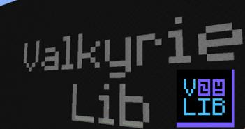 ValkyrieLib 1
