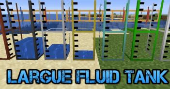 Large Fluid Tank Mod 1