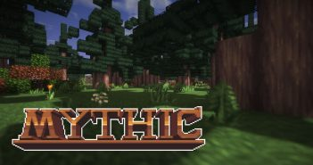 Mythic Resource Pack