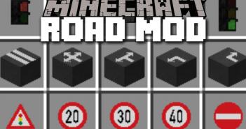 Road mod 1