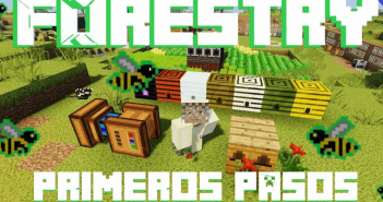 Forestry Mod 1