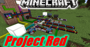 Project Red Mod 1