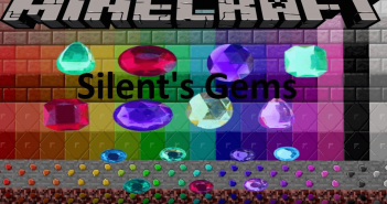 Silents Gems Mod 2