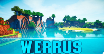 Werrus Shaders Mod 1