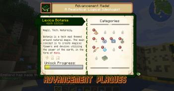 Advancement Plaques mod 4