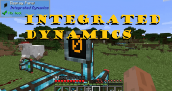 Integrated Dynamics Mod 1