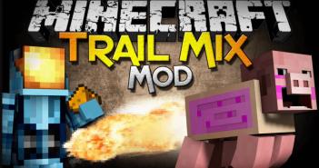 Trail Mix Mod 1