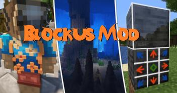 Blockus Mod 1