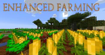 Enhanced Farming Mod 4