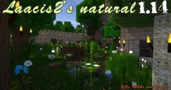 Laacis2s Natural Resource Pack 1