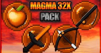Magma Resource Pack 1