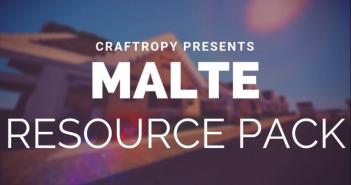 Malte Resource Pack 1
