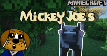 Mickey Joes Relatively Improved Default Resource Pack 1