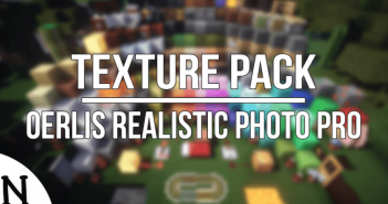 Oerlis Realistic Photo Pro Resource Pack 1