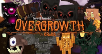 Overgrowth Resource Pack 1
