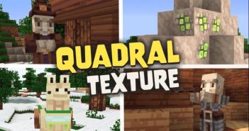 Quadral Resource Pack 1