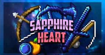 Sapphire Heart Resource Pack 1
