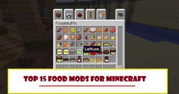 top 15 food