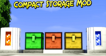 Compact Storage Mod 1