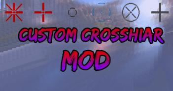 Custom Crosshair Mod 1