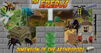 Erebus Dimension Mod 1