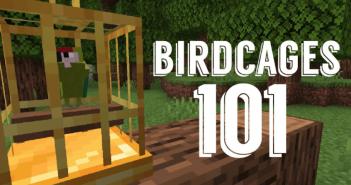 Exotic Birds Mod 1