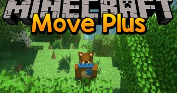 Move Plus 1