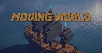 MovingWorld Mod