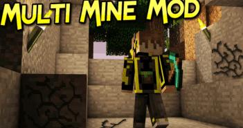 Multi Mine Mod 1