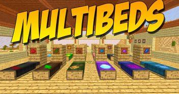 MultiBeds Mod 1
