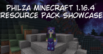 Philzas Upgraded Texture Pack 1