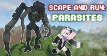 Scape and Run Parasites Mod 1