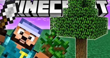 Tree Growing Simulator Mod 1