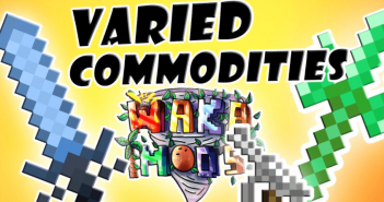 Varied Commodities 1
