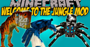 Welcome to the Jungle Mod 1