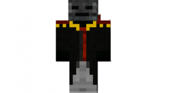 Elrich wither pearl skin
