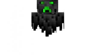 Ghost skin