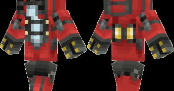 Starcraft SCV Skin