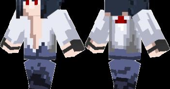 Sasuke Skin