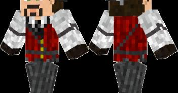 Steampunk Suit Skin