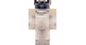 Jabba the hut pug pls read skin